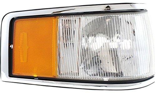 Lamp Rh Car - 3