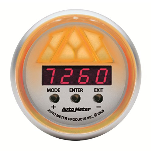 "Auto Meter 4388 Ultra-Lite 2-1/16"" Level 2 0-15k RPM Digi..."