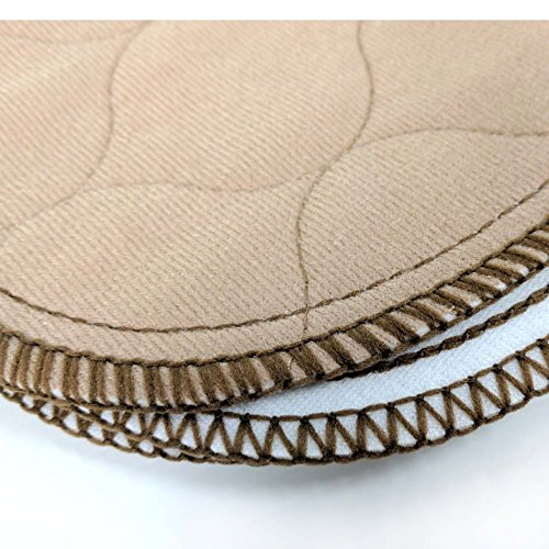 Ezwhelp Washable Whelping Amp Puppy Pad 49 Quot Round Import