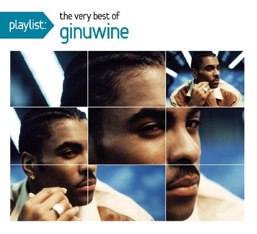 Playlist: The Very Best Of Gin...