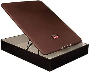 Pikolin Abatible NATURBOX (160x200, Wengué)