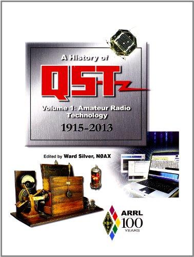 Download A History of QST book pdf | audio id:zzgtt9p