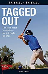 Tagged Out (Lorimer Sports Stories)