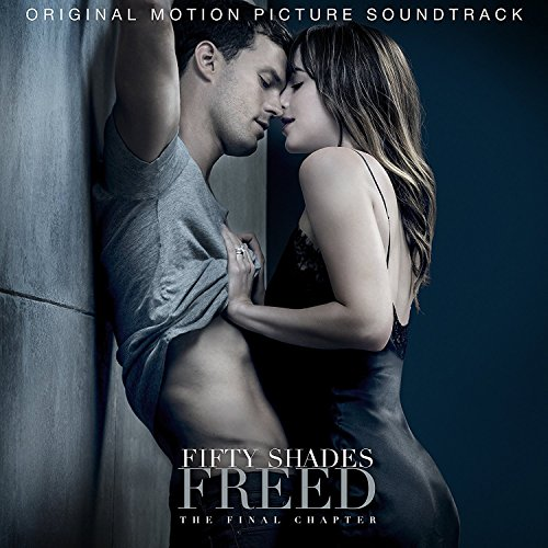 VA - Fifty Shades Freed The Final Chapter - OST - CD - FLAC - 2018 - FORSAKEN Download