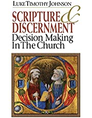 Scripture And Discernment
