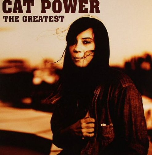 The Greatest (Cat Power Covers Record)