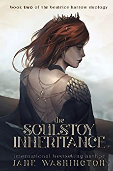 The Soulstoy Inheritance (Beatrice Harrow Series Book 2) by [Washington, Jane]