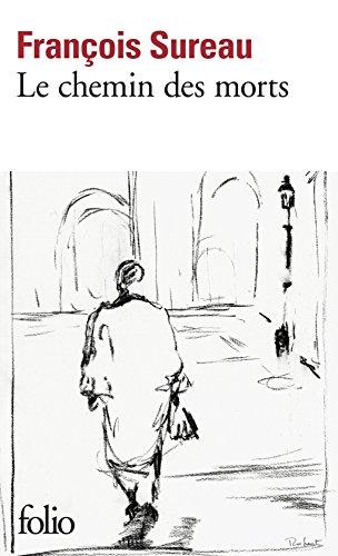Le chemin des morts (Folio t. 6410) (French Edition)