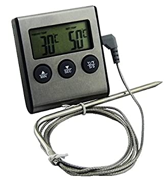grill probe thermometer