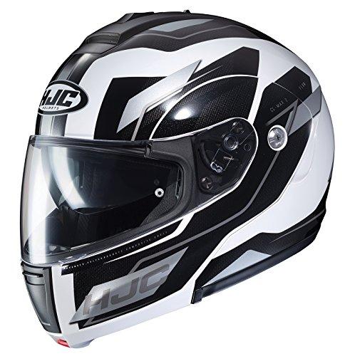 Hjc Flip Front Helmet - 7