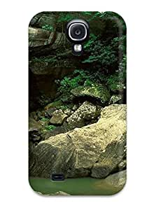 Brand New S4 Defender Case For Galaxy (1075d18963167 Nature Nature Image1)