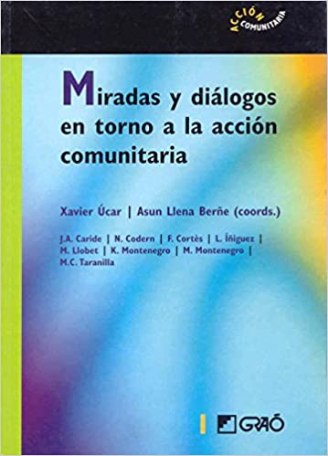 Miradas y diálogos en torno a la acción comunitaria (ACCION