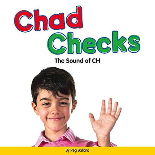 Chad Checks: The Sound of Ch (Blends)