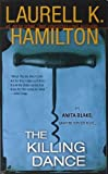 the killing dance anita blake vampire hunter book 6 by laurell k hamilton 2002 09 24