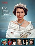 The Royal Family, Kelly Knauer and Time Magazine Editors, 1603202498