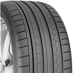 Dunlop SP Sport Maxx GT High Performance Tire - 265/35R19 98Z