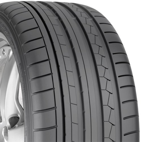 Dunlop SP Sport Maxx GT High Performance Tire - 255/35R19 96Z