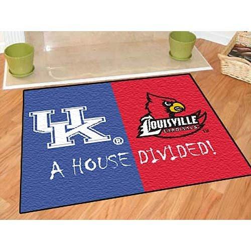 (Kentucky/Louisville House Divided 34