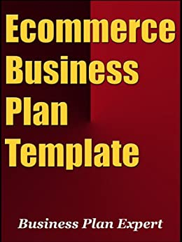 amazoncom ecommerce business plan template including 10