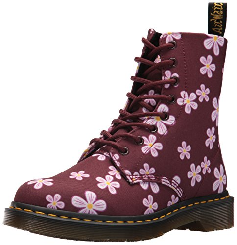 Dr. Martens Page Women's Page Martens Meadow Cherry Fashion Boot B0716HBVWG Parent b6915d