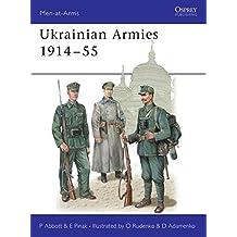 Ukrainian Armies 1914–55