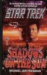 Shadows on the Sun (Star Trek: The Original Series)