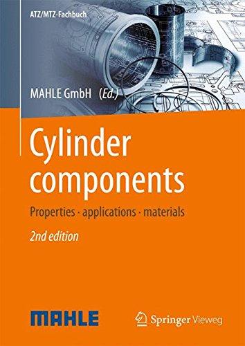 Cylinder-components-Properties-applications-materials-ATZMTZ-Fachbuch