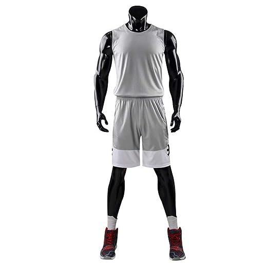 GJFENG Sportswear Ropa De Baloncesto Traje Masculino Y Femenino ...