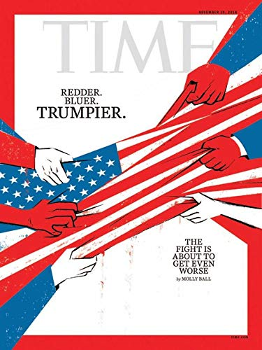 Magazines : TIME
