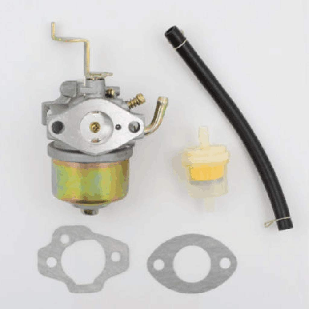Sharplace Carburatore Carb Per Wisconsin Robin EY20 EY15 DET180 WI-185