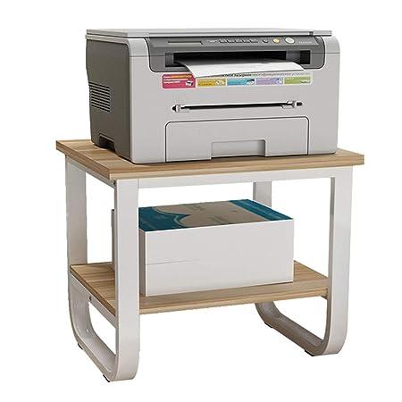 Weq Estante para Impresora, Organizador de Escritorio de Oficina ...