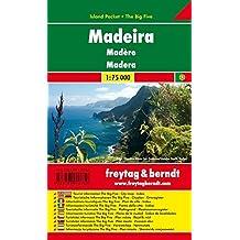 MADERE - MADEIRA POCKET