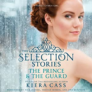 The Prince & The Guard Audiobook