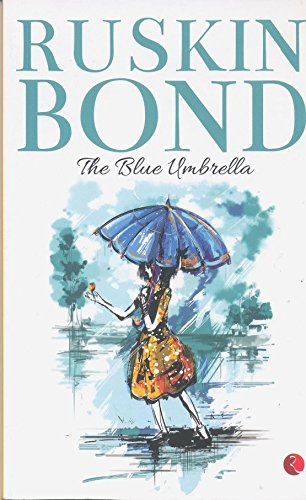Image result for the blue umbrella by ruskin bond