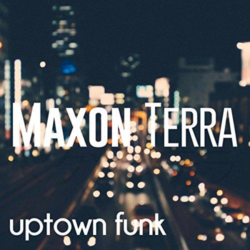 Uptown Funk - Bruno Mars feat. Mark Ronson - MP3 instrumental karaoke
