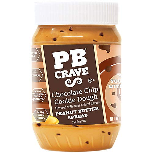 Chocolate Chip Peanut Butter - coolthings.us
