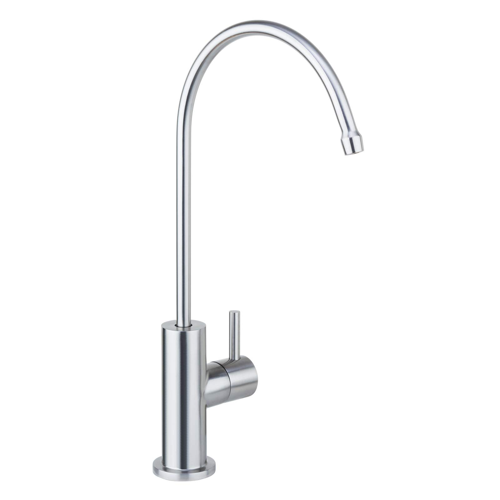 Miseno MWD007-B Gemma 1.8 GPM Water Dispenser Faucet with T304 Stainless Steel Construction