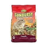 Higgins Sunburst Gourmet Chinchilla Food Mix (6 Lb)