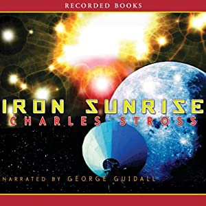 Iron Sunrise Audiobook