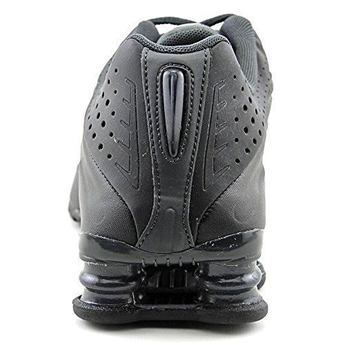 NIKE Shox R4 Men s Running Shoes 104265-039 Black White-Anthracite 7.5 M US 7464072f1