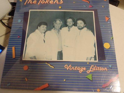 Vintage Edition The Tokens - Token Vintage