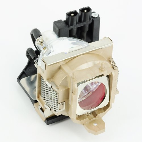 eWorldlamp 59.J8101.CG1 Compatible Lamp with Housing Module for Projector BENQ PB8250 PB8260 PE8260 ()