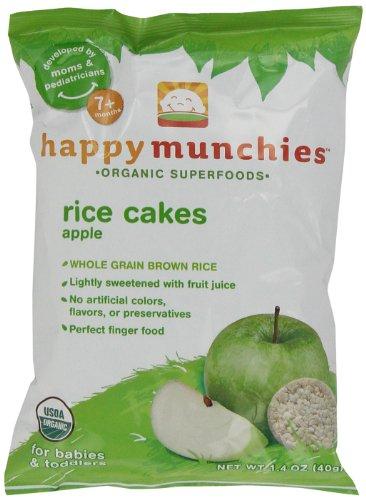 organic baby food rice - 8