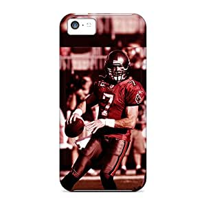 RWY5329IfKf Case Cover Protector For Iphone 5c Tampa Bay Buccaneers Case