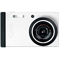 PENTAX Optio screen 14 million RS1500 (Pearl White) 27.5 mm megapixel 4 x optical easy dress up OPTIORS1500WH