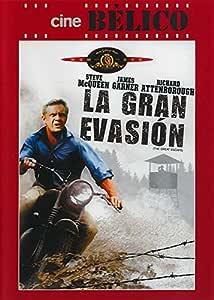La Gran Evasion (The Great Escape) [DVD]