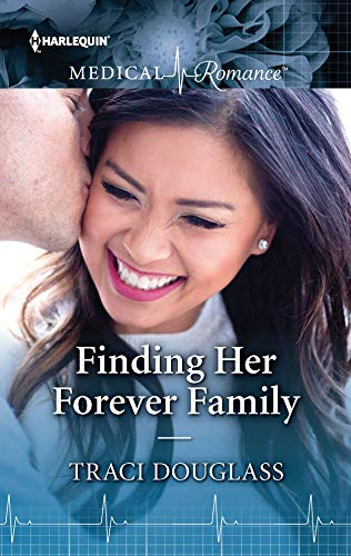 Finding Her Forever Family by Traci Douglas