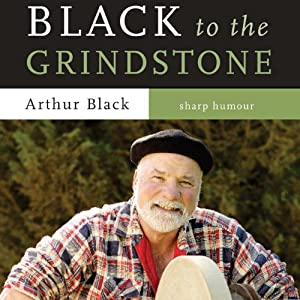 Black to the Grindstone Audiobook