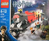 LEGO Harry Potter: Hogwarts Express (4758)