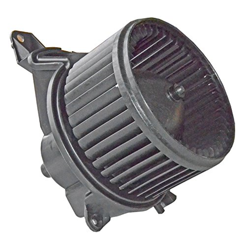 Heater Fan Blower Motor 13335074 / 55702447 / 55702446: